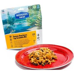 Backpackers Pantry Huevos Rancheros - 2 Serving (Gluten & Wheat Free)-Not Applicable