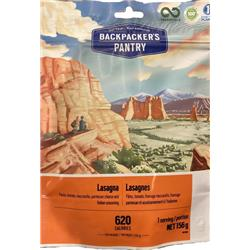Backpackers Pantry Lasagna - 2 Serving-Not Applicable