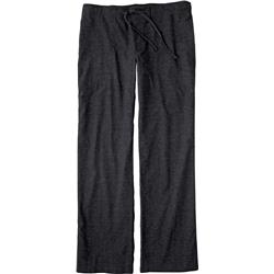 "Prana Sutra Pants, 32"" Inseam - Mens-Black"