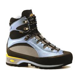 La Sportiva Trango S EVO GTX - Womens-Light Blue