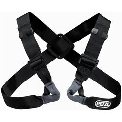 Petzl Voltige Chest Harness-Not Applicable