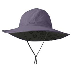 Outdoor Research Oasis Sun Sombrero - Womens-Fig