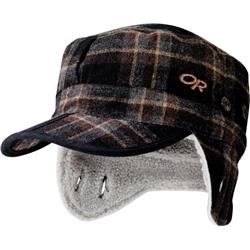 Outdoor Research Yukon Cap - Mens-Black / Earth