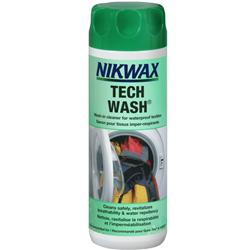 Nikwax Waterproofing Tech Wash 10oz / 300ml-Not Applicable