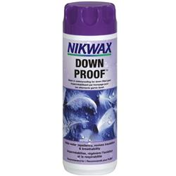 Nikwax Waterproofing Down Proof 10oz / 300ml-Not Applicable