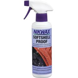 Nikwax Waterproofing Softshell Proof Spray-On 10oz / 300ml-Not Applicable
