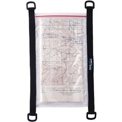 SealLine Map Case, Small - Clear-Not Applicable