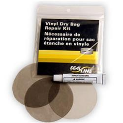 SealLine Vinyl Dry Bag Repair Kit-Not Applicable