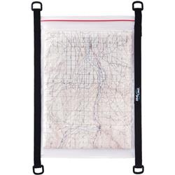 SealLine Map Case, Medium - Clear-Not Applicable