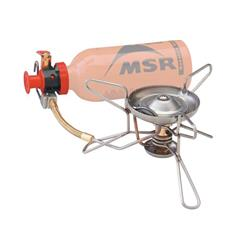 MSR WhisperLite Stove-Not Applicable