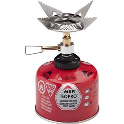 MSR SuperFly Stove w/AutoStart-Not Applicable