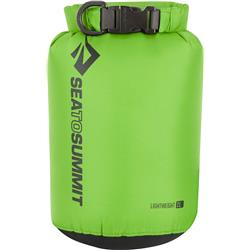 Sea To Summit Light weight Dry Sack - 2L-Apple Green