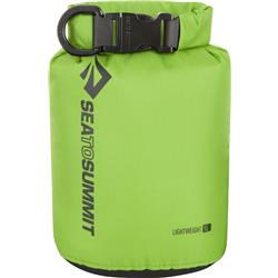 Sea To Summit Light weight Dry Sack - 1L-Apple Green