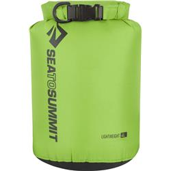 Sea To Summit Lightweight Dry Sack - 4L-Apple Green