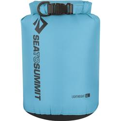 Sea To Summit Lightweight Dry Sack - 4L-Pacific Blue