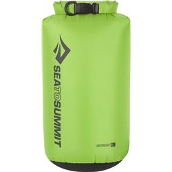 Sea To Summit Lightweight Dry Sack - 8L-Apple Green