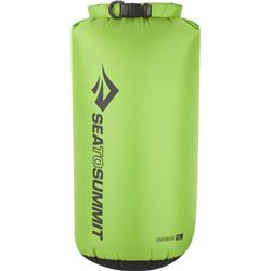 Sea To Summit Light weight Dry Sack - 13L-Apple Green