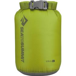 Sea To Summit Ultra-Sil Dry Sack - 1L-Kiwi Green
