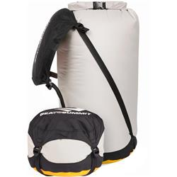 Sea To Summit eVent Compression Dry Sack - 30L - Grey-Not Applicable