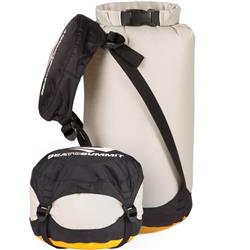 Sea To Summit eVent Compression Dry Sack - 10L-Not Applicable