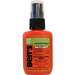 Adventure Medical  Ben`s 30% Pump Spray - 37ml-Not Applicable