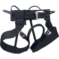 Black Diamond Alpine Bod Harness-Black