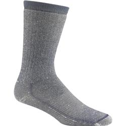 Wigwam Merino Comfort Hiker Socks-Denim