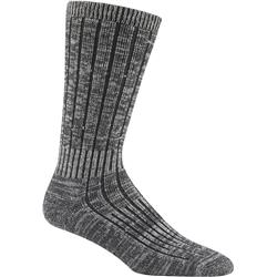 Wigwam Merino / Silk Hiker Socks-Charcoal