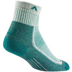 Cool-Lite Hiker Pro Quarter Socks
