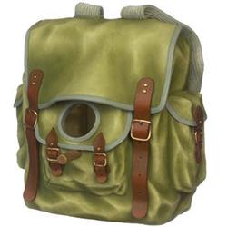 GSI Outdoors Outside / Inside Birdhouse - Backpack-Not Applicable