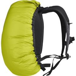 Sea To Summit Ultra-Sil Pack Cover - XS / 15L-30L-Lime Green