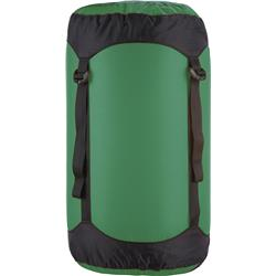 Sea To Summit Ultra-Sil Compression Sack - M - 14L-Forest Green