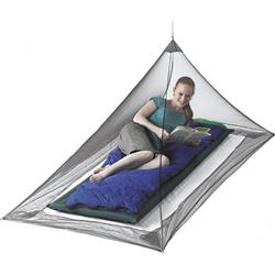 Sea To Summit NANO Mosquito Pyramid Shelter - Single-Not Applicable
