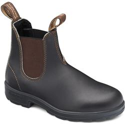 Blundstone  Canada Original - Stout Brown-Not Applicable