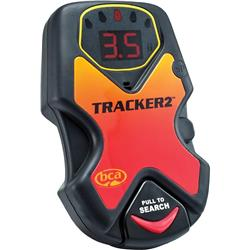 Backcountry Access Tracker 2-Not Applicable