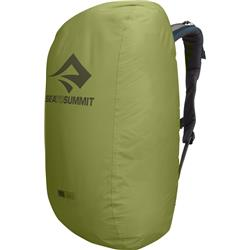 Sea To Summit Pack Cover - M / 50-70L-Olive Green