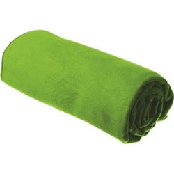 Sea To Summit DryLite Towel - M - 20 x 40-Lime