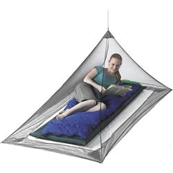 Sea To Summit Mosquito Pyramid Net Shelter - Single-Not Applicable