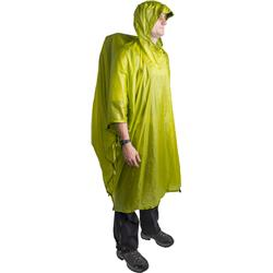 Sea To Summit Ultra-Sil Nano Tarp / Poncho-Lime