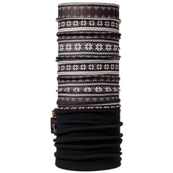 Buff Polar Buff-101111 - Snowflakes / Black