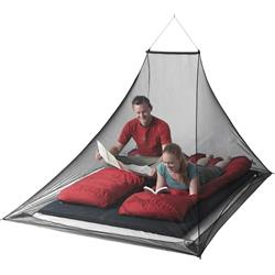 Mosquito Pyramid Net Shelter - Double