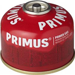 Primus PowerGas Canister - 100g / 4oz-Not Applicable
