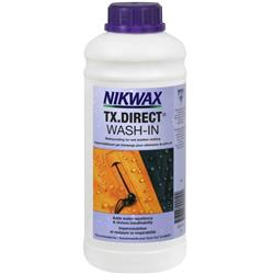 Nikwax Waterproofing TX.Direct Wash-In 33.8oz / 1L-Not Applicable