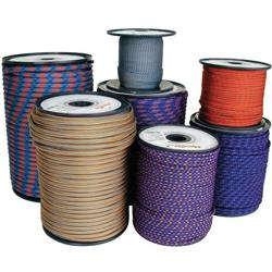 Monster Accessory Cord 5mm x 100m Spool (Sold p/mtr)