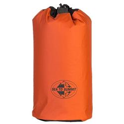 Sea To Summit Seam Sealed Stuff Sack - XL - 20L-Outback Red