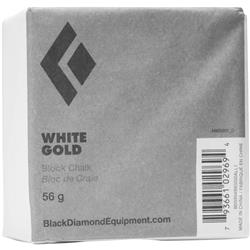 Black Diamond White Gold Pure Chalk - Block - 56g-Not Applicable