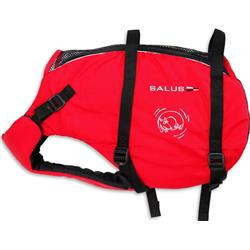 Salus Marine Inc. Skippy Dog Vest - XS-M-Red