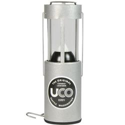 Red Pine Outdoor UCO : Original Candle Lantern - Aluminum-Not Applicable