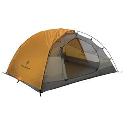 Black Diamond Vista, 3 Person, 3 Season, Doublelight-Marigold / Gray FR