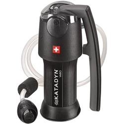 Katadyn Vario Dual Technology Microfilter-Not Applicable